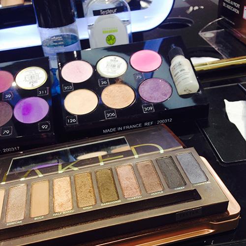 Maquillage gratuit sephora - Maquillage photo gratuit ...